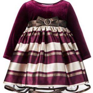 Bonnie Baby Formal Dress